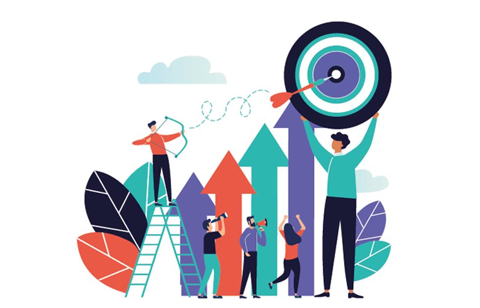 retour sur investissement programme de mentorat