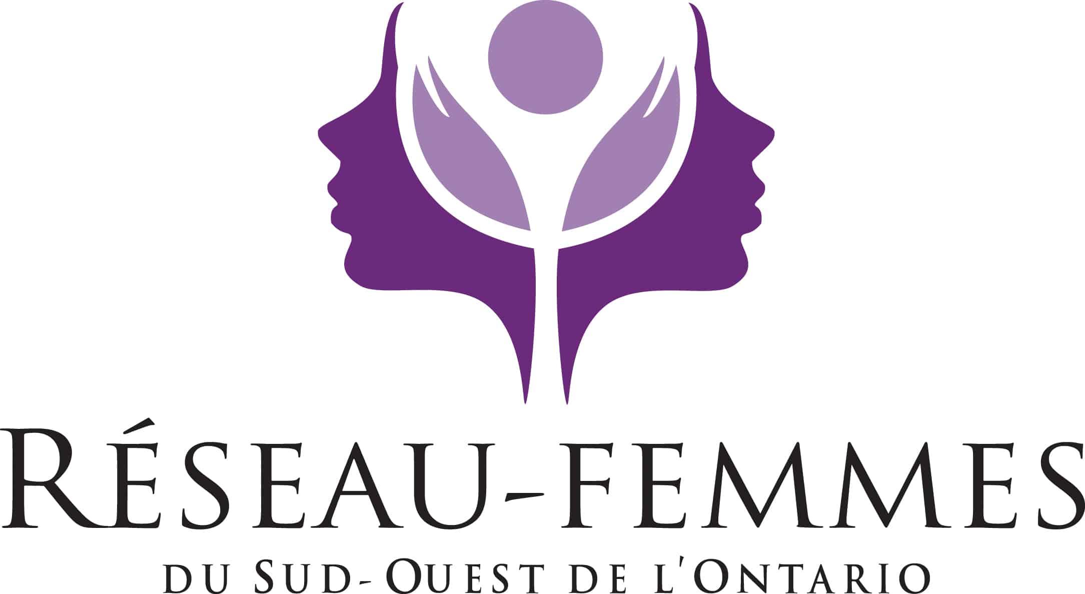 Réseau femmes soo logo